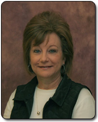 Diane Adams - Accounts Payable